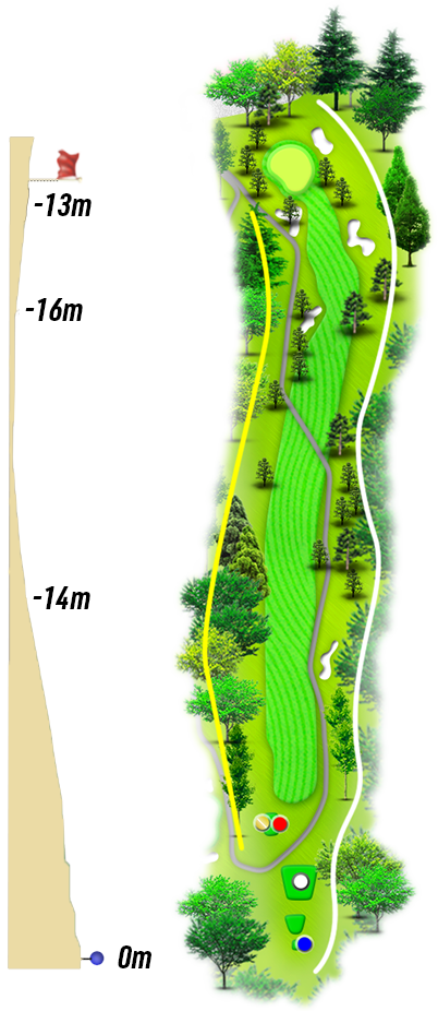 コースマップ